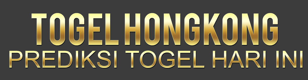Togel Hongkong 24 Mei