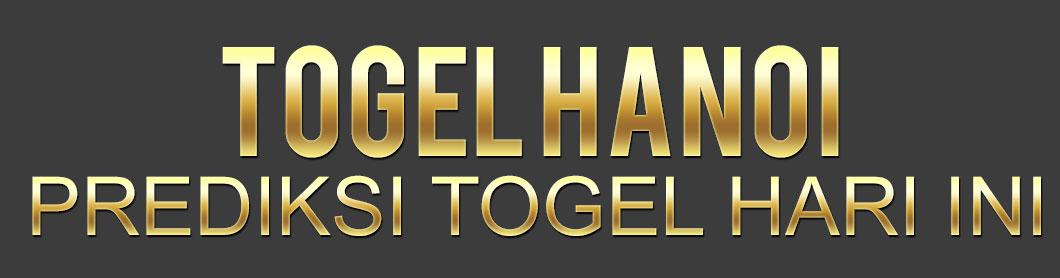 Togel Hanoi 04 Desember