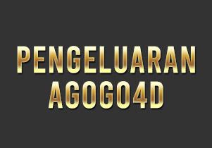 Pengeluaran Agogo4d